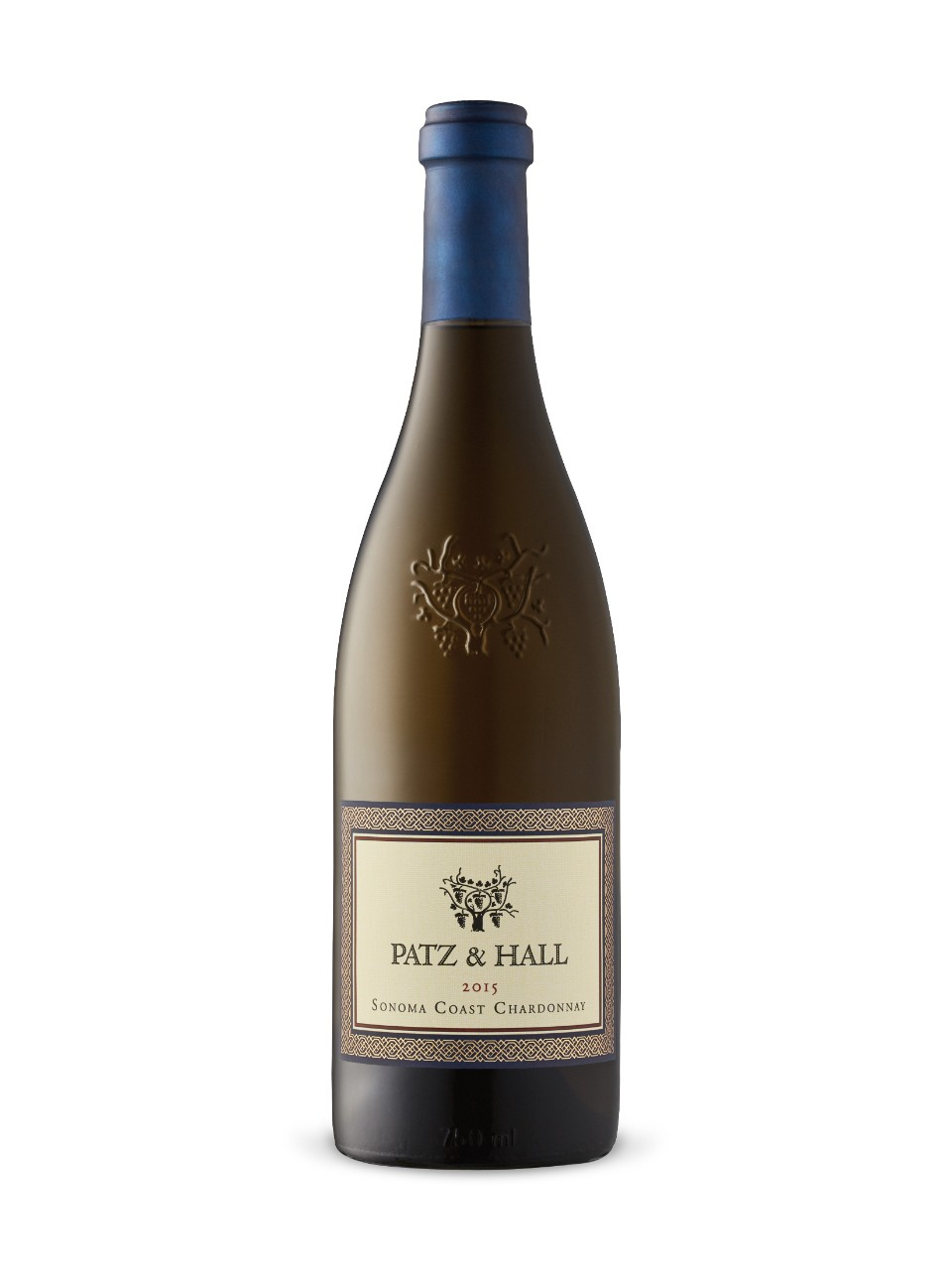Image for Patz & Hall Chardonnay 2015 from LCBO