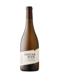 Matchbook Old Head Chardonnay 2017