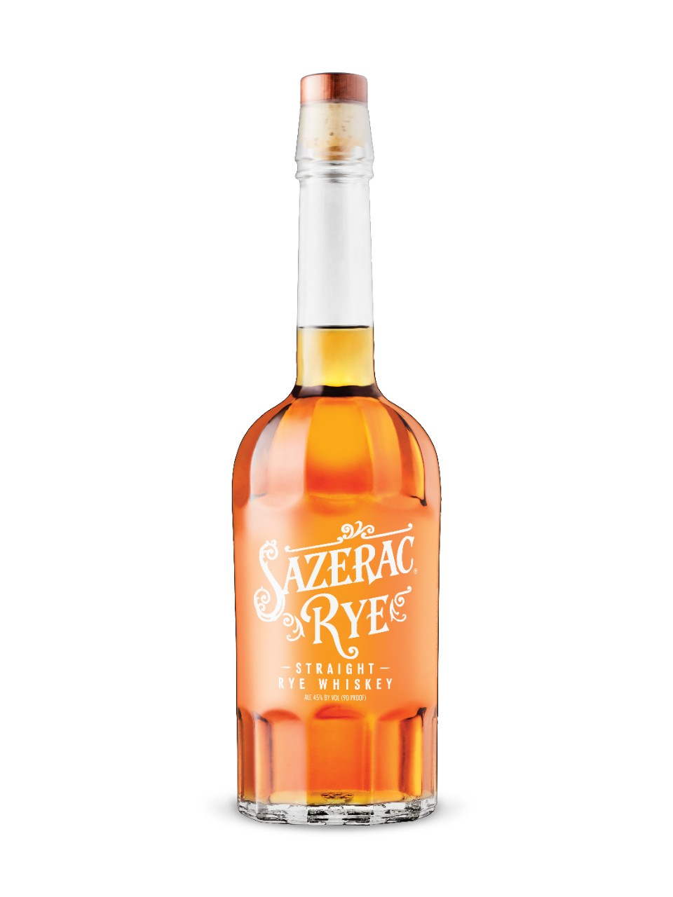 Image for Sazerac Straight Rye Whiskey from LCBO