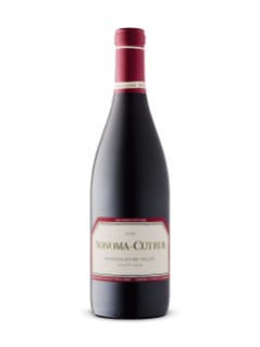 Sonoma-Cutrer Russian River Valley Pinot Noir 2015