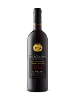 Kourtaki Mavrodaphne Of Patras Sweet Red Wine