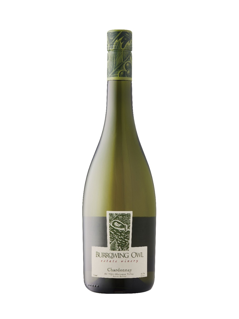Image for Burrowing Owl Estate Bottled Chardonnay 2017 from LCBO