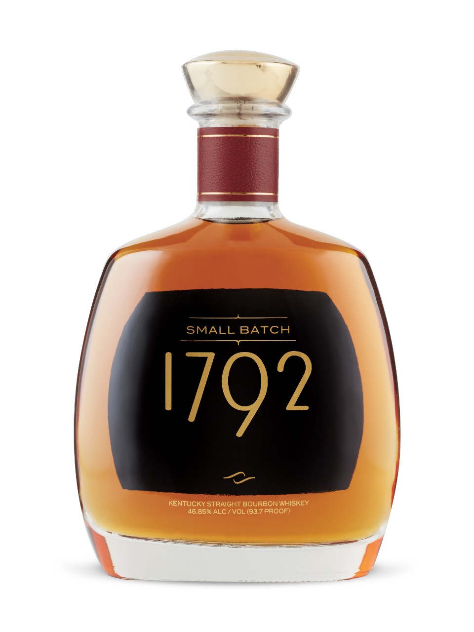 1792 Small Batch Kentucky Straight Bourbon | LCBO