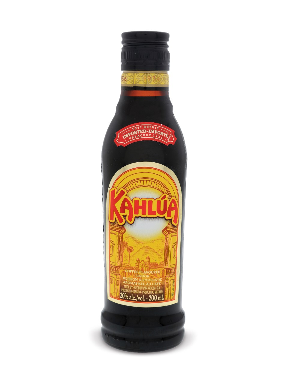 Image for Kahlua Coffee Flavoured Liqueur from LCBO