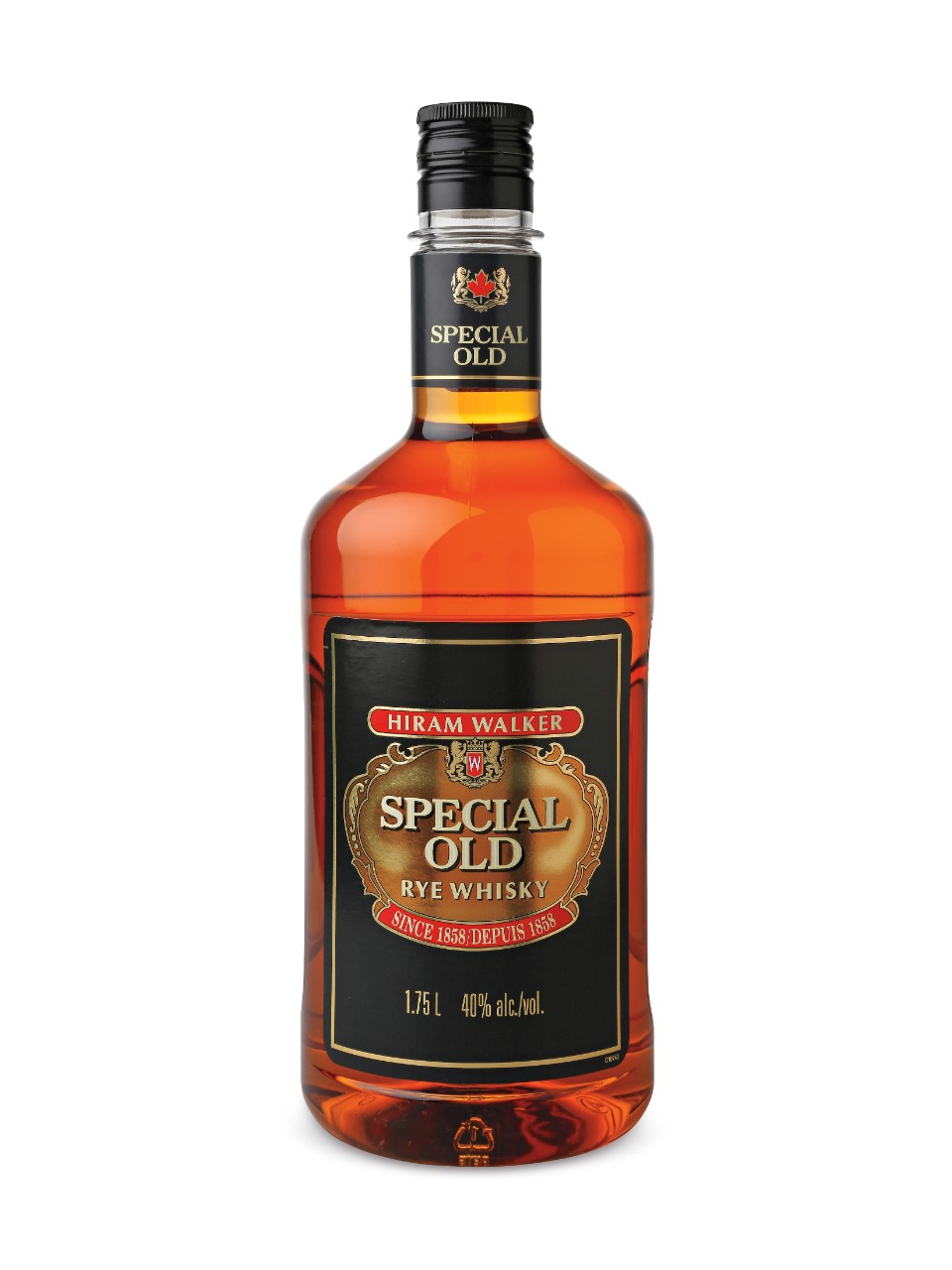 Image for Walker's Special Old Whisky (PET) from LCBO
