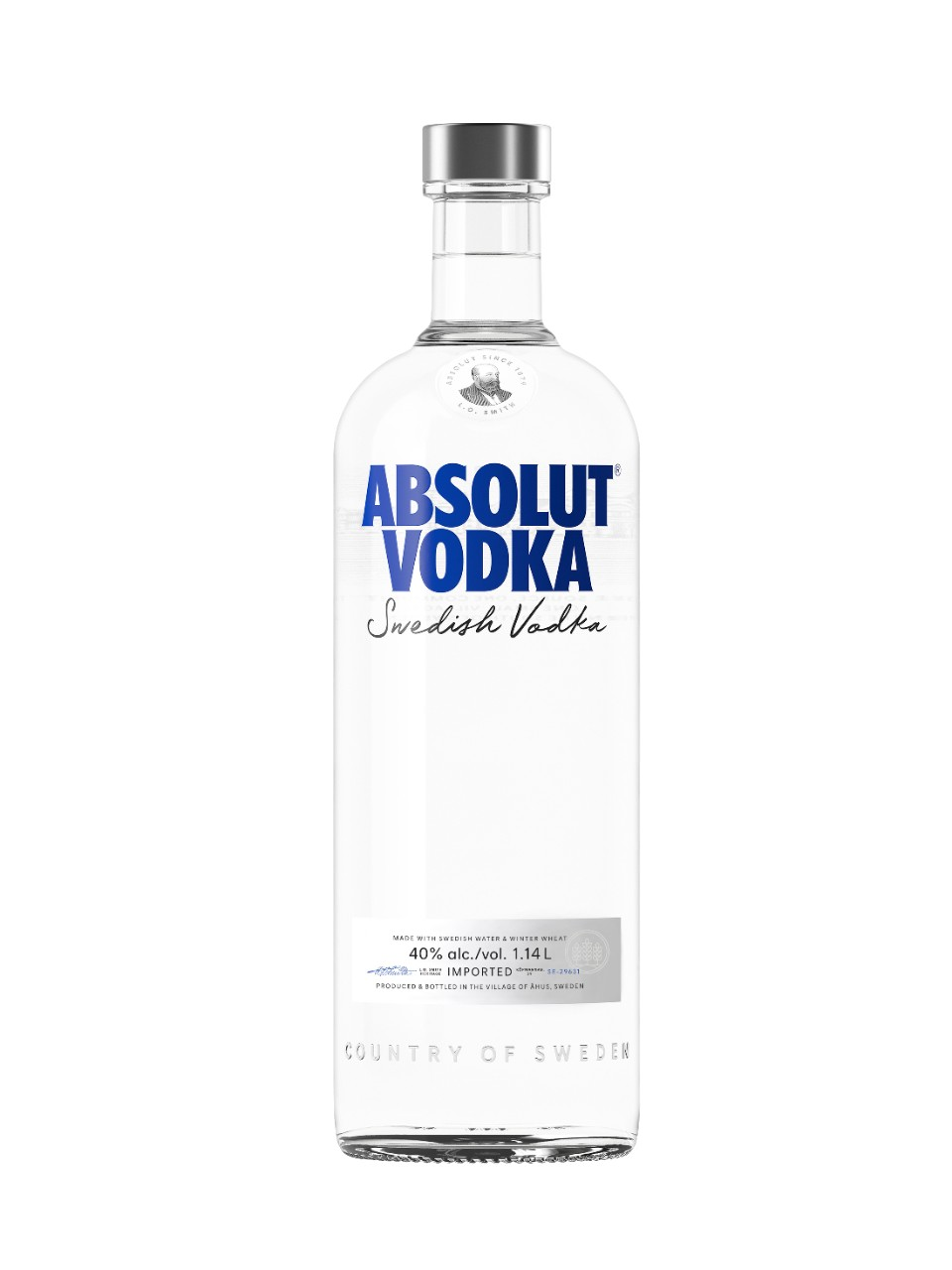 Image for Absolut Vodka from LCBO