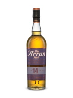 The Arran Malt Isle of Arran 14-Year-Old Single Malt Scotch Whisky