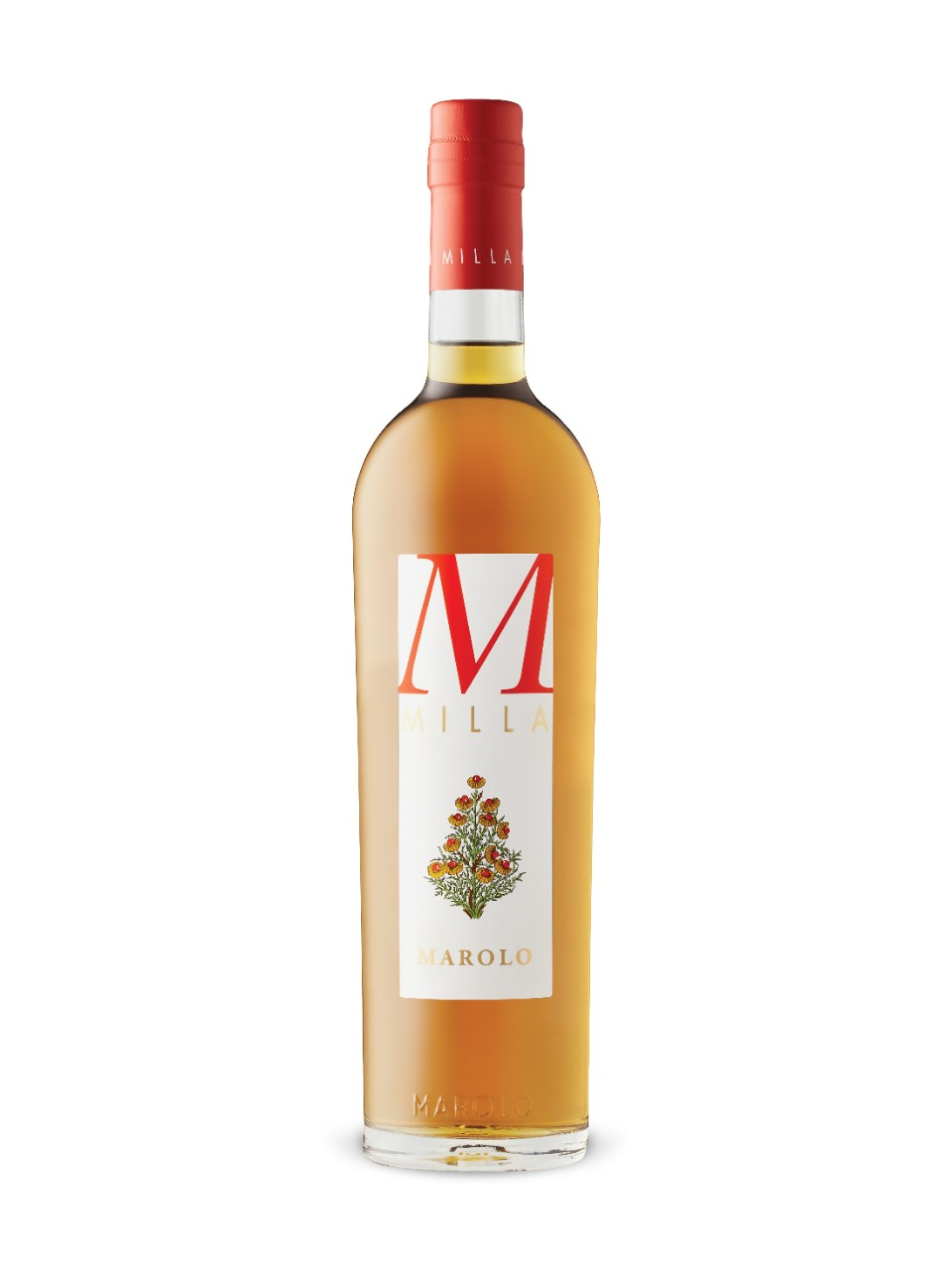Marolo Milla Liqueur Grappa and Camomile from LCBO