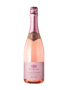 De Chanceny Cremant De Loire Rose Brut