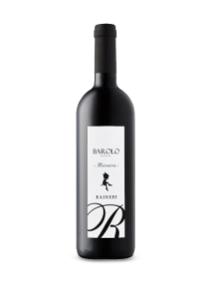 Raineri Barolo Monserra 2010
