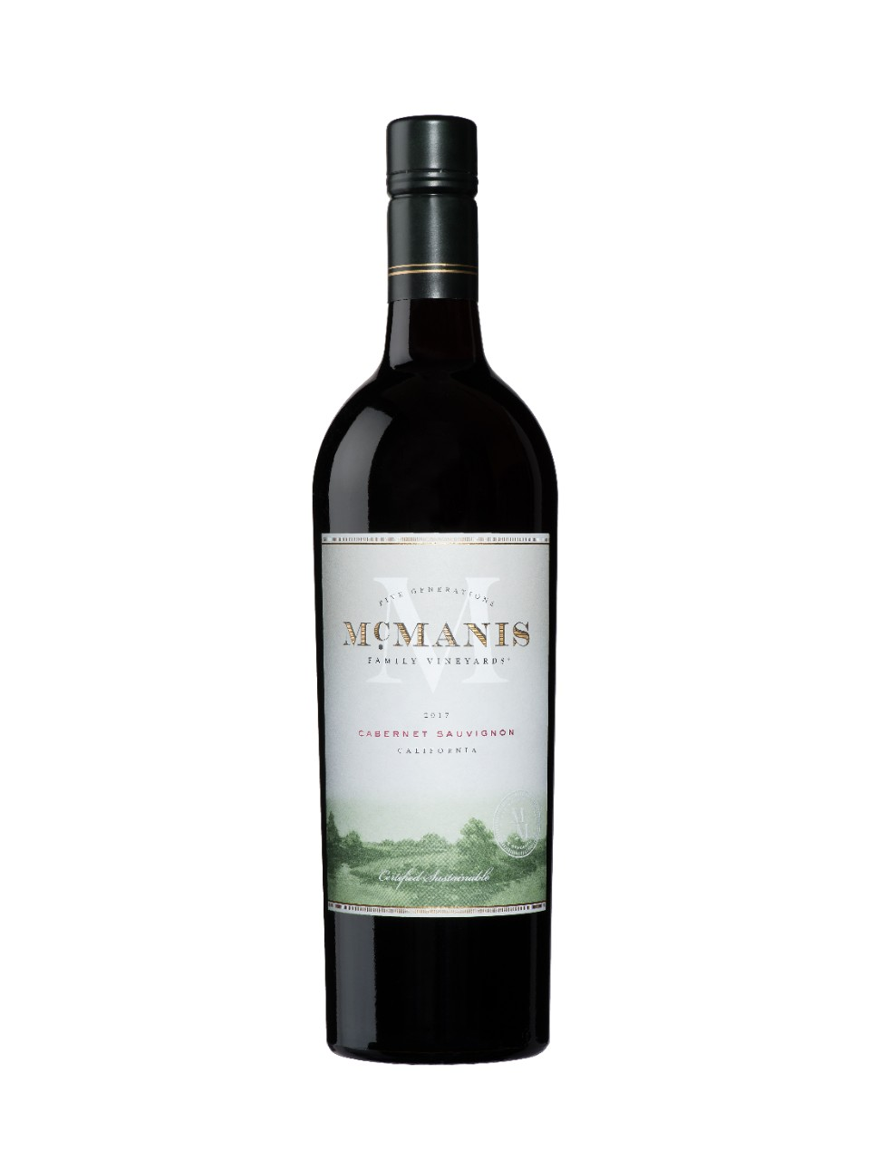 Image for McManis Cabernet Sauvignon from LCBO