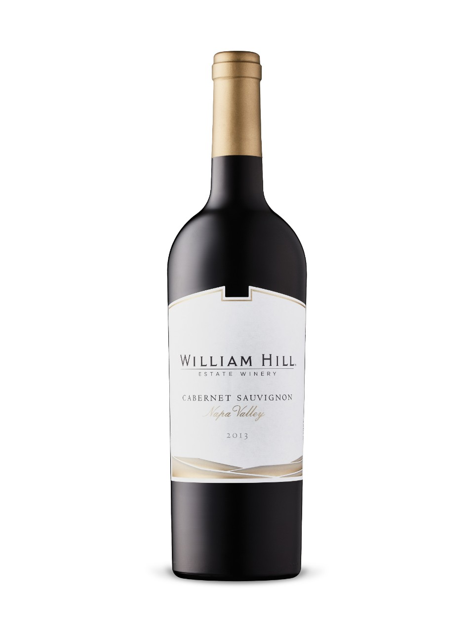 Cabernet Sauvignon William Hill 2013