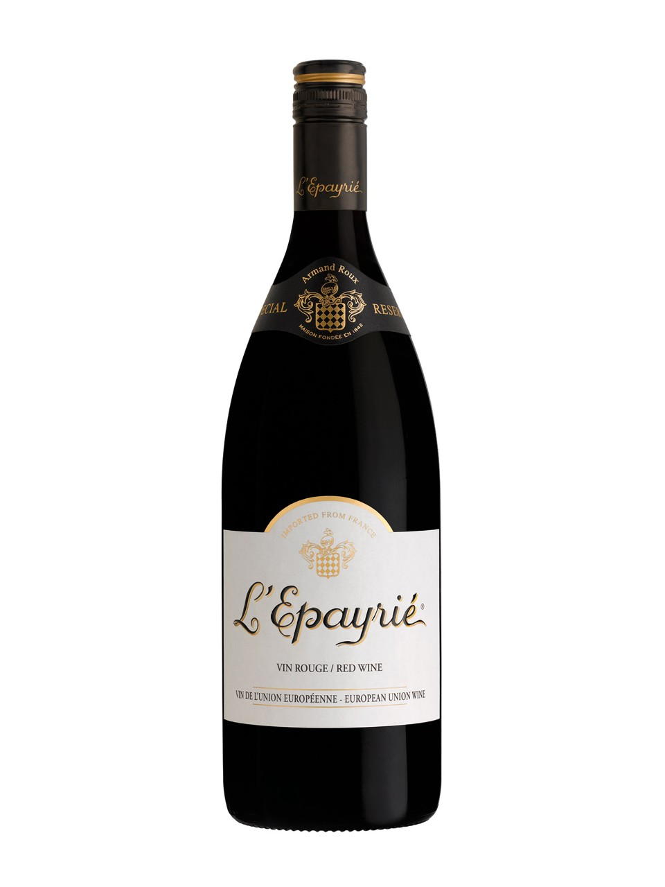 Image for L'Epayrie Special Reserve Rouge from LCBO