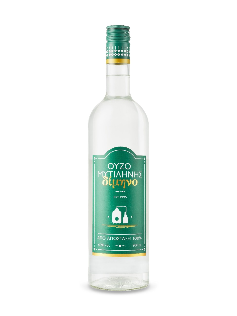 Image for Dimino Ouzo from LCBO