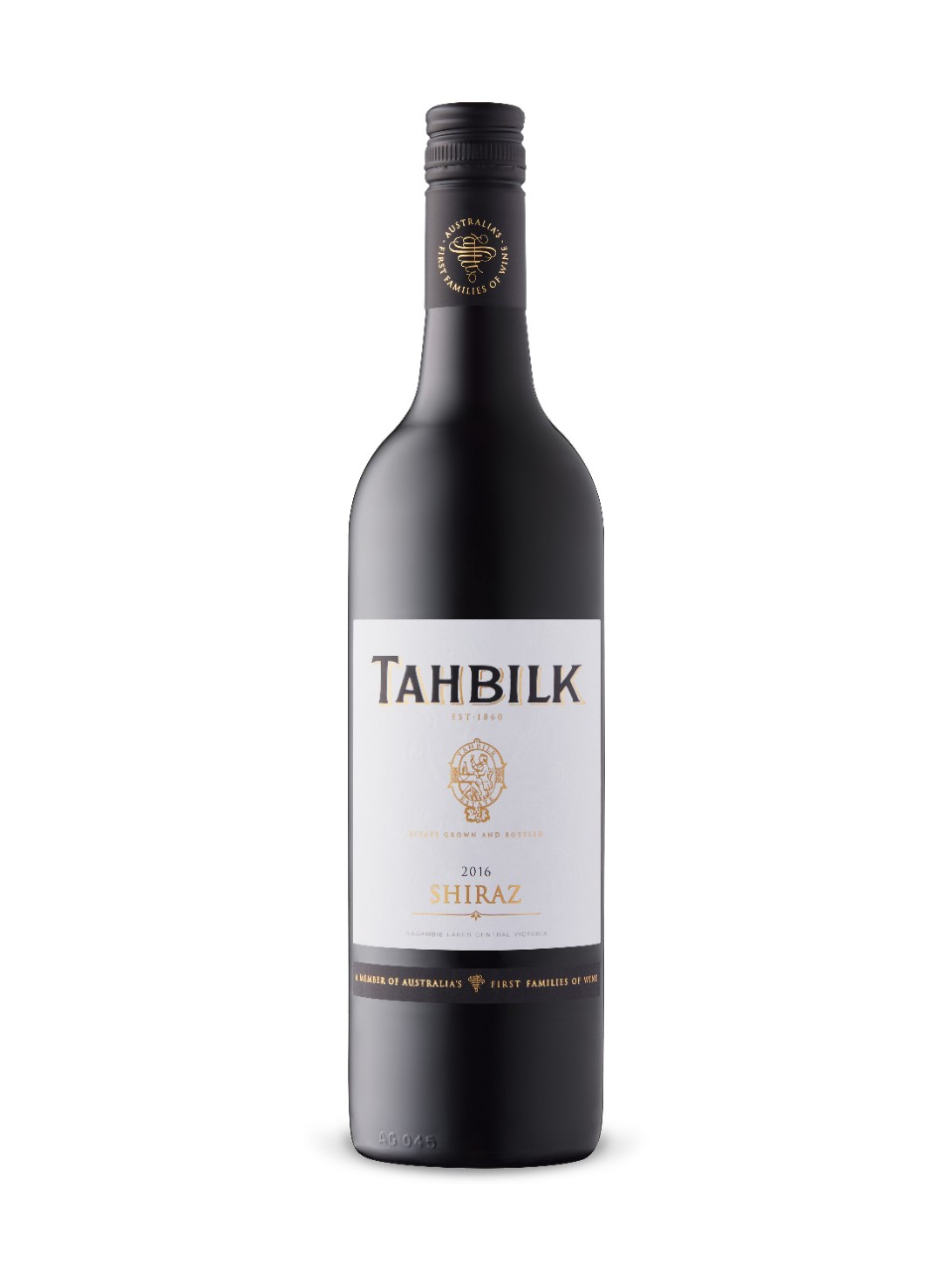 Shiraz Estate Tahbilk 2016 à partir de LCBO