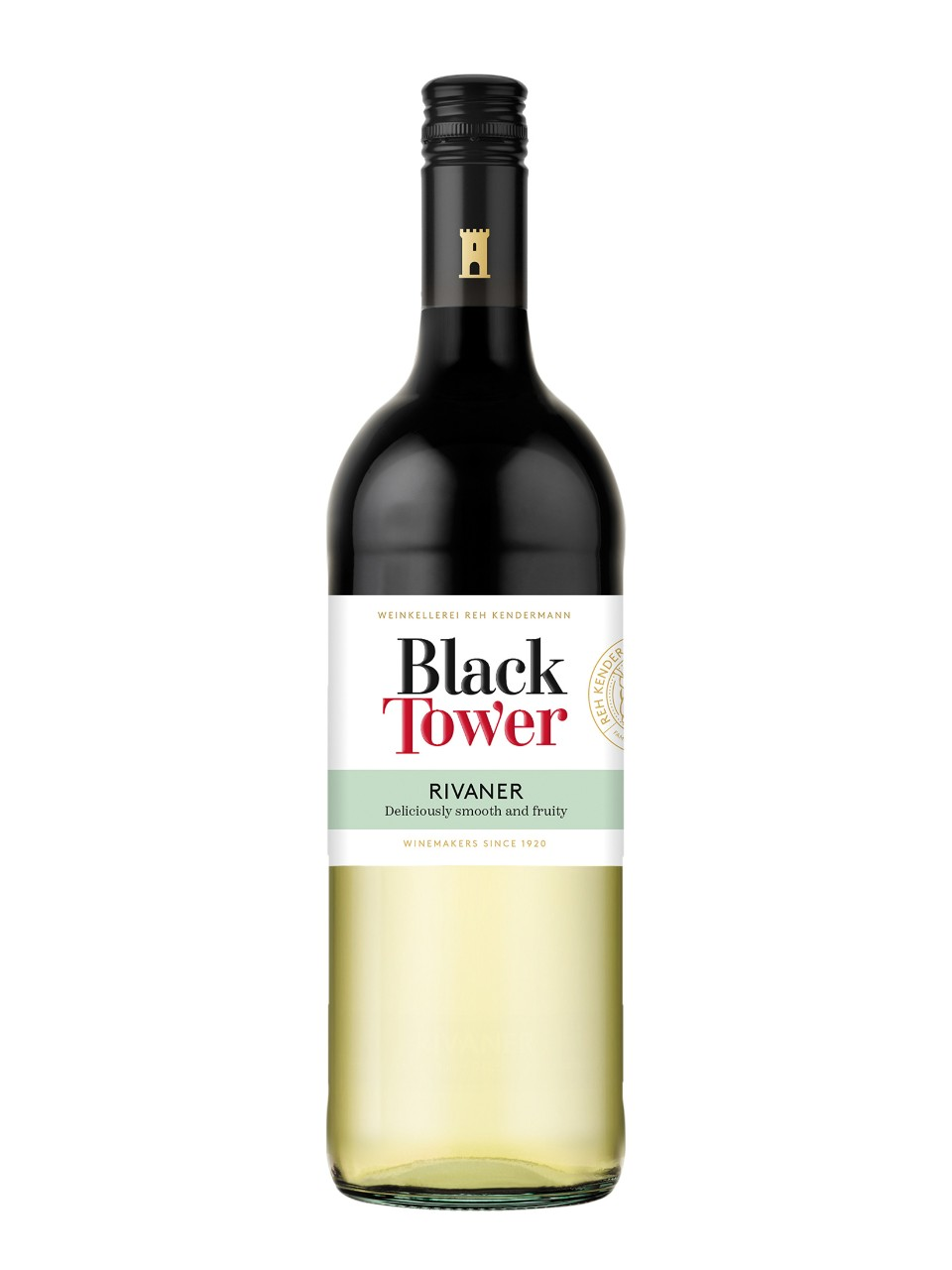 Image for Black Tower Rivaner from LCBO