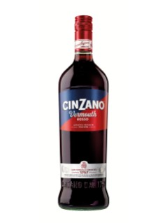 Cinzano Rosso Sweet Vermouth