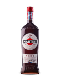 Vermouth Rouge Doux Martini & Rossi