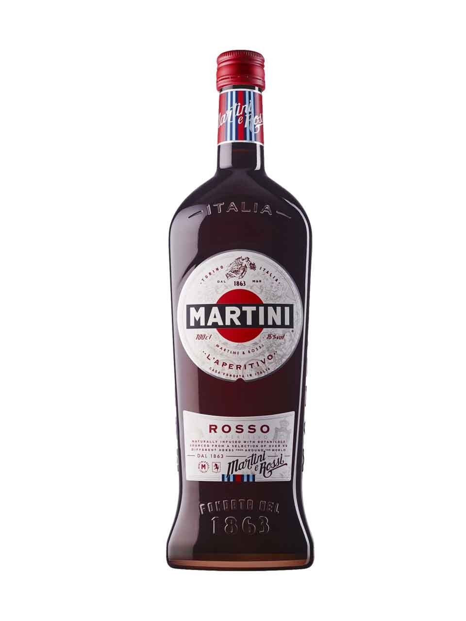 Martini & Rossi Sweet Vermouth Red from LCBO