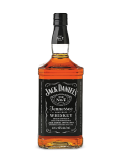 Tennessee Whiskey Jack Daniel's