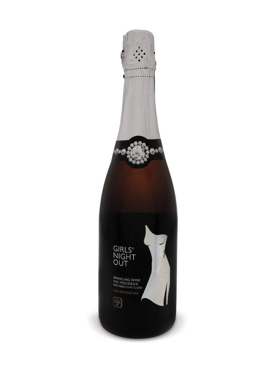 Image for Girls' Night Out Sparkling VQA from LCBO