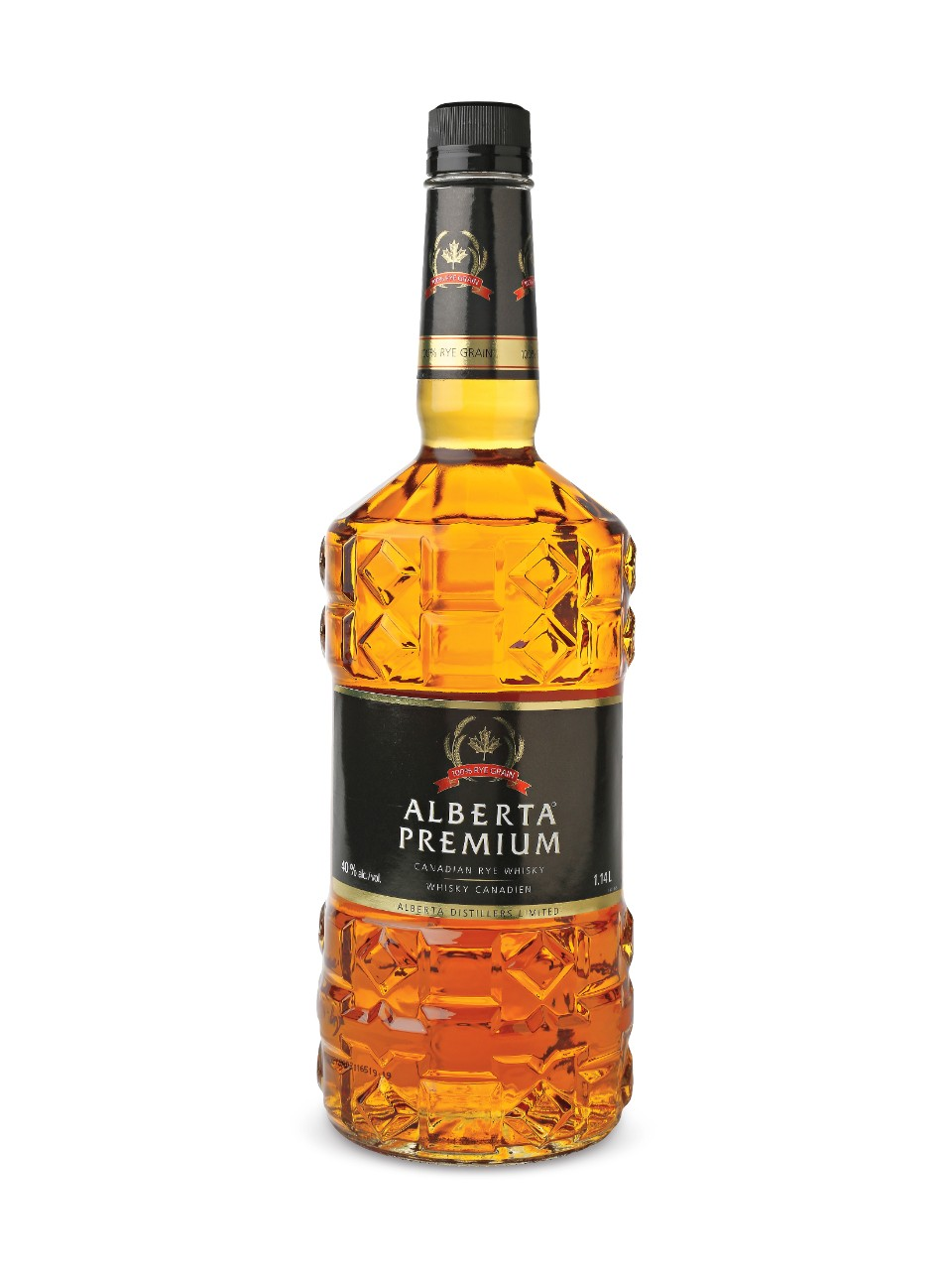 Image for Alberta Premium Whisky from LCBO
