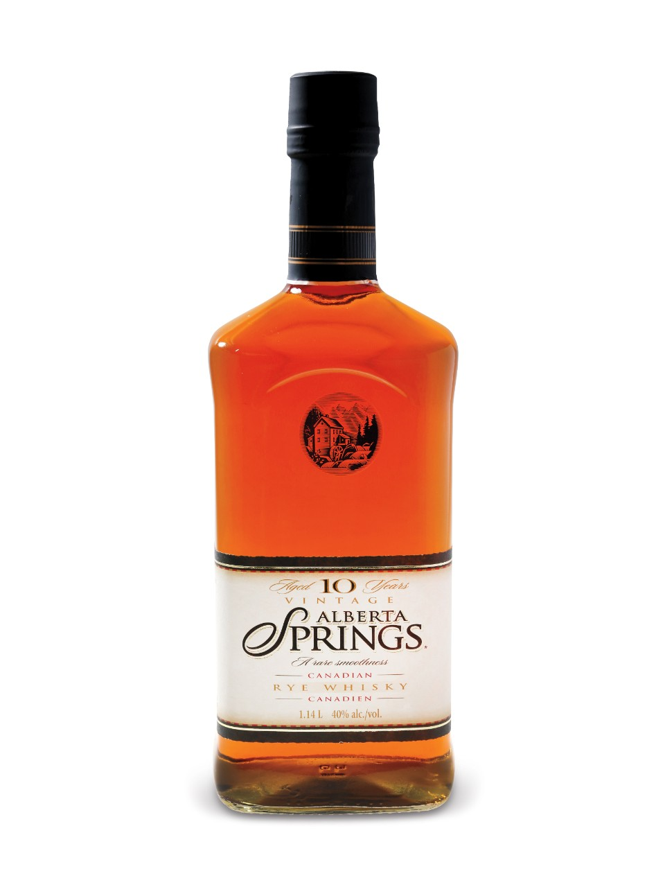 Image for Alberta Springs Whisky from LCBO
