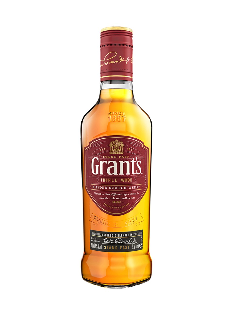 Image for Grant's Family Reserve Scotch Whisky from LCBO