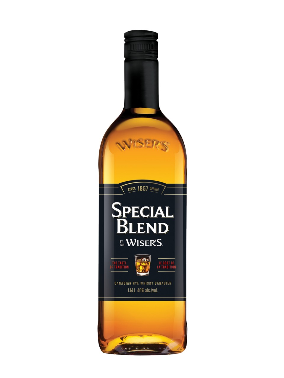 Image for Wisers Special Blend Whisky from LCBO