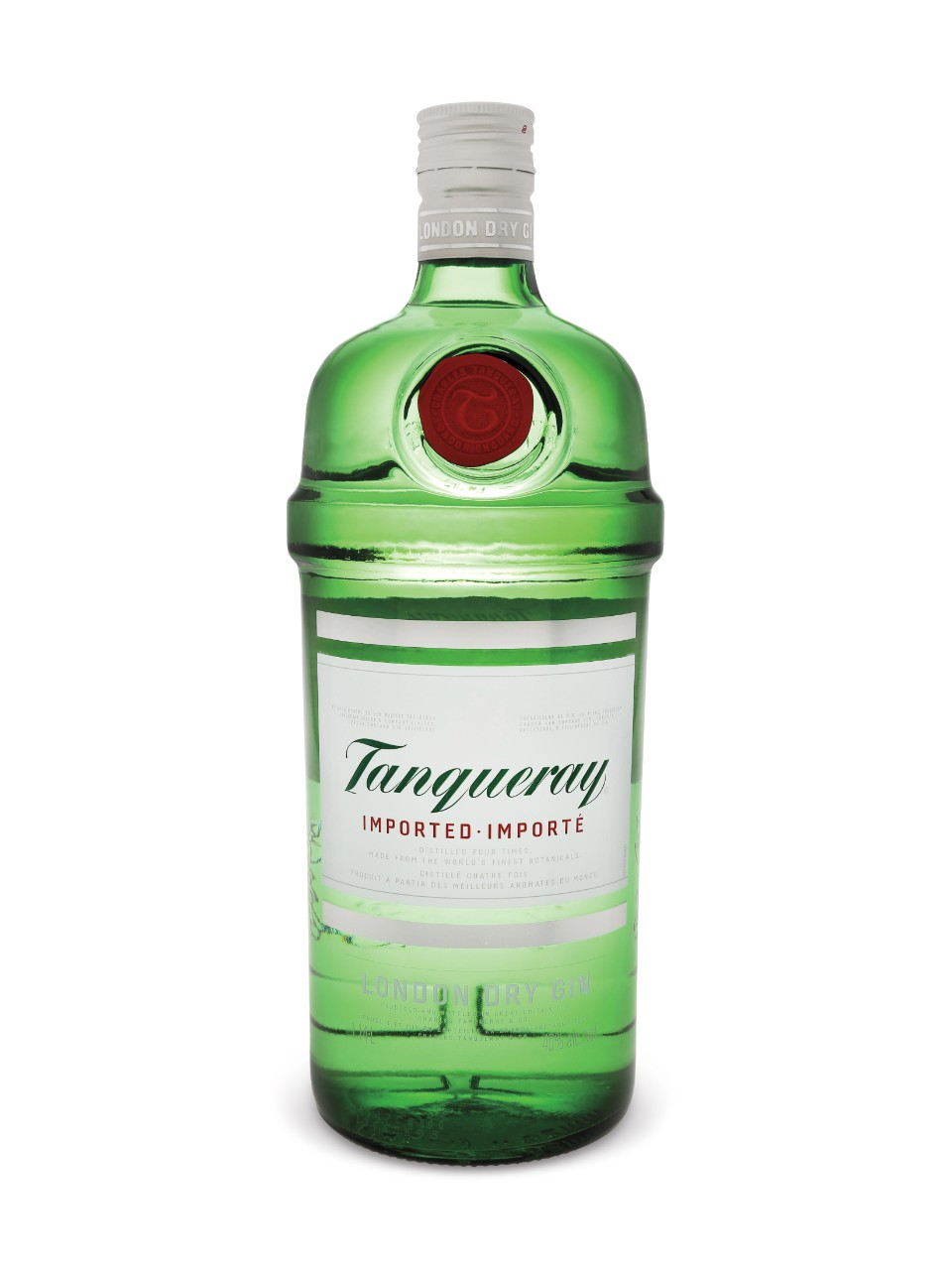 Dry Gin Tanqueray