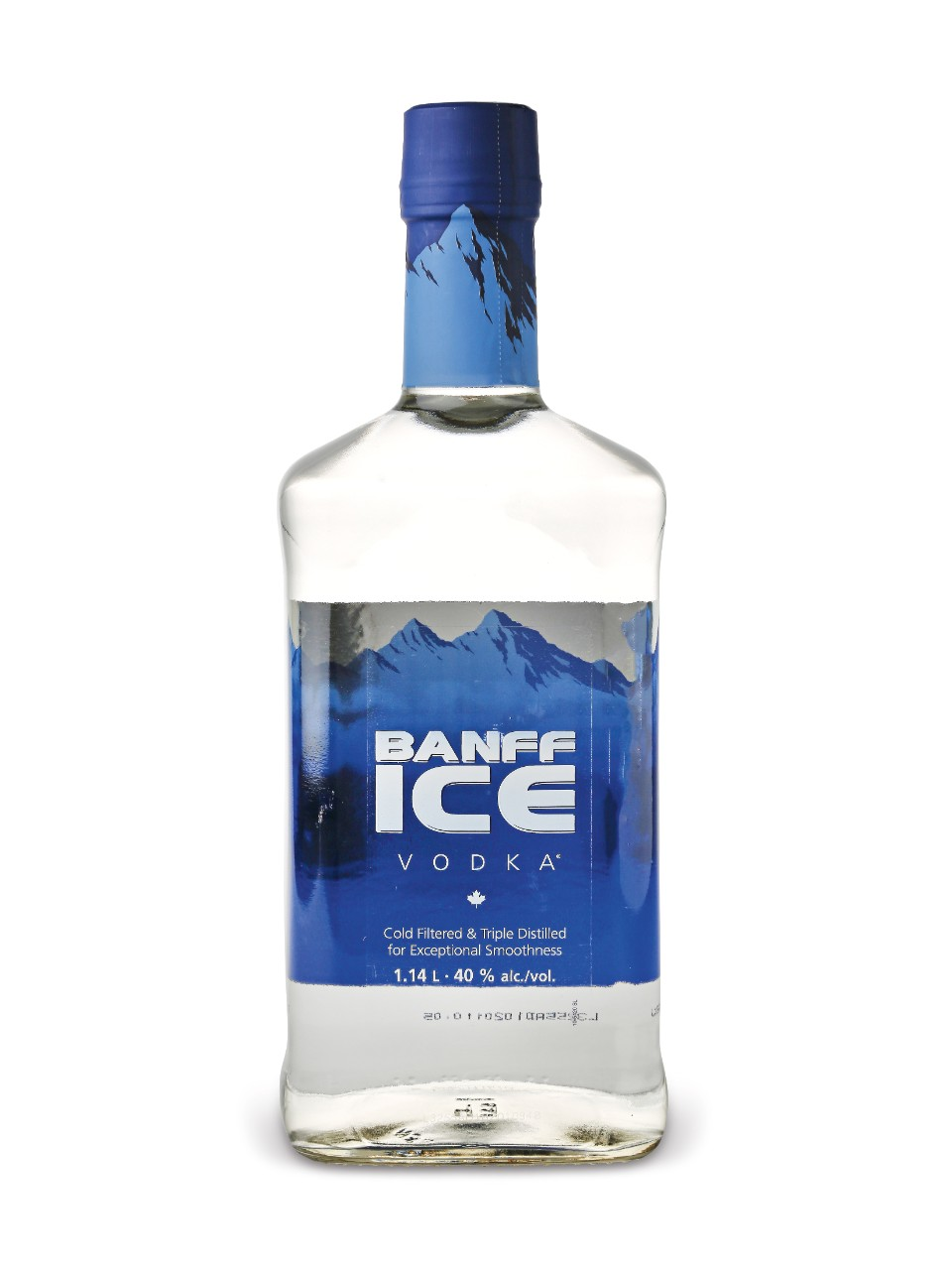 Vodka Banff Ice