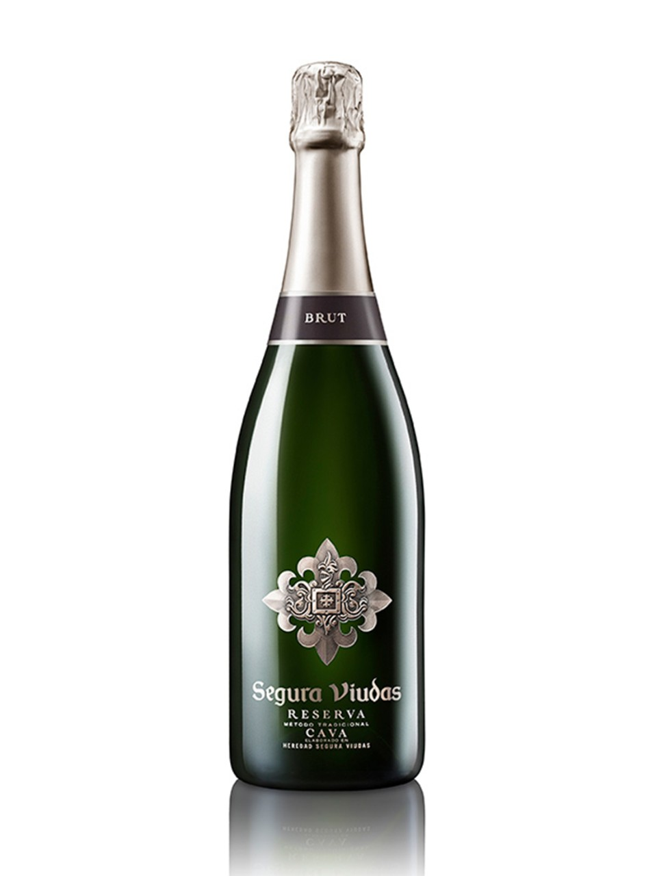 Image for Segura Viudas Brut Reserva Cava from LCBO