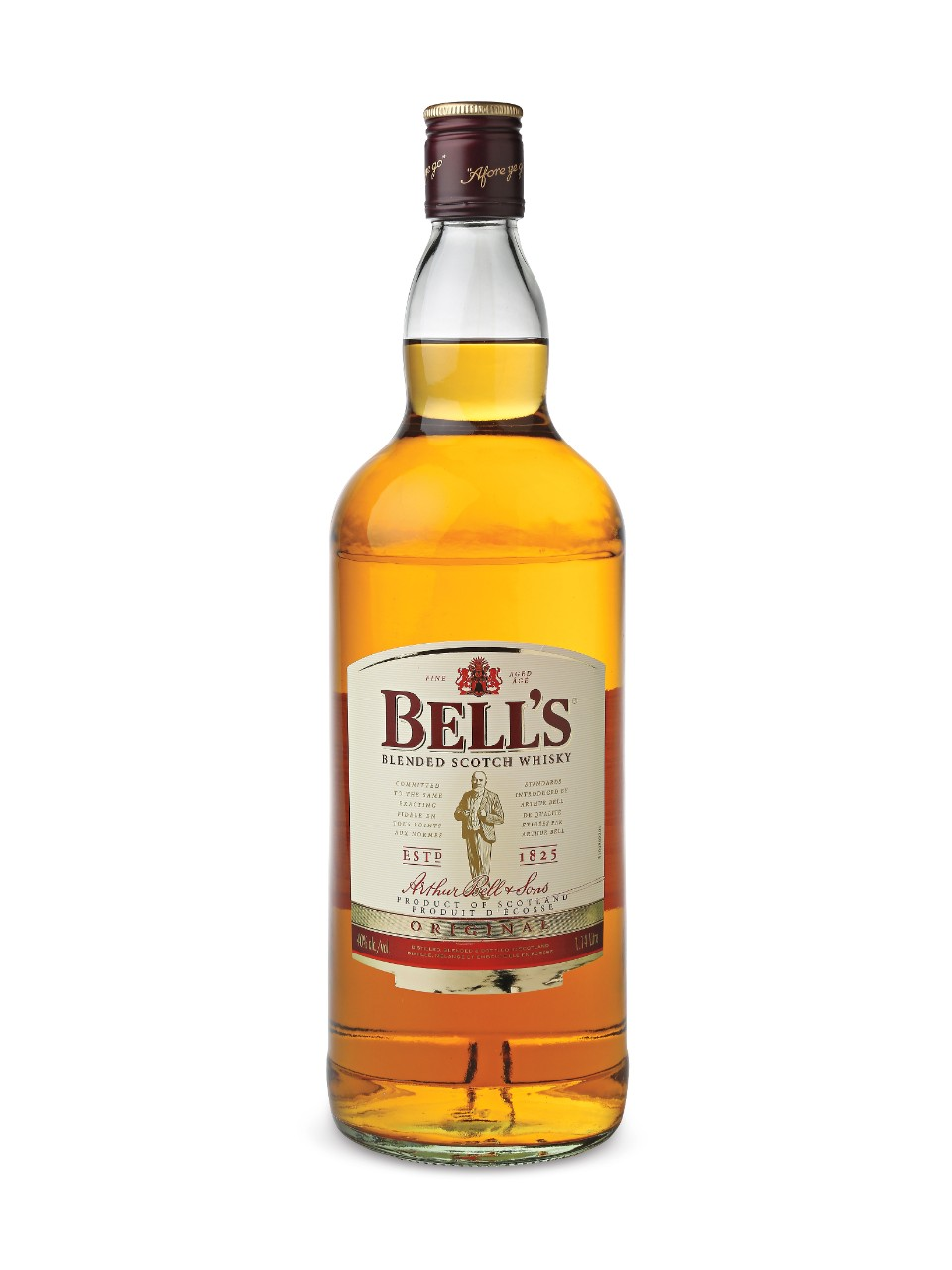 Image for Bell's Original Scotch Whisky from LCBO
