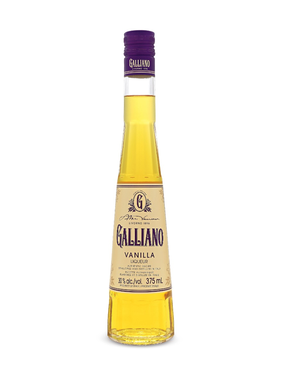 Galliano from LCBO