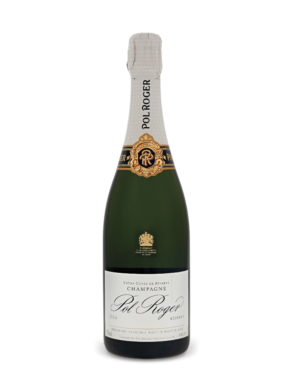 Image for Pol Roger Brut Champagne from LCBO