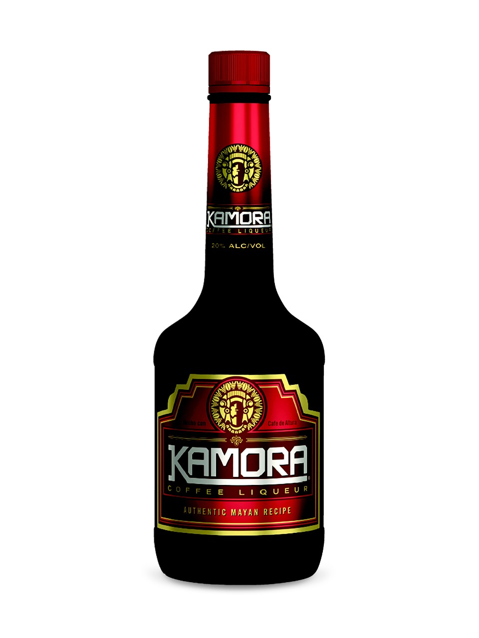 Kamora Coffee Liquor | LCBO