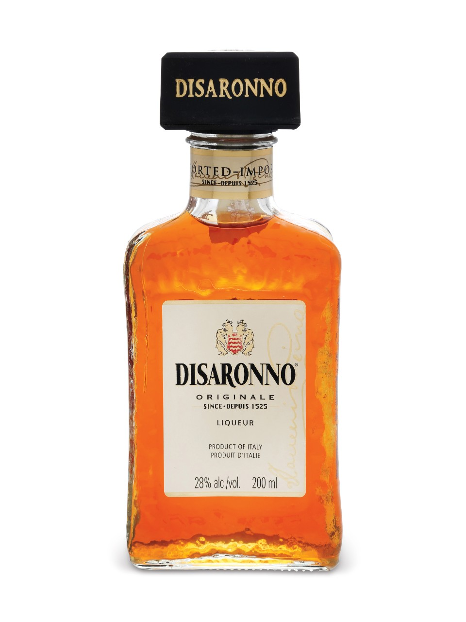 Image for Disaronno Originale Amaretto from LCBO