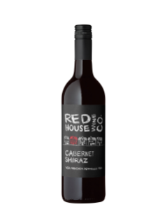 Cabernet/Shiraz VQA Red House Wine Co.