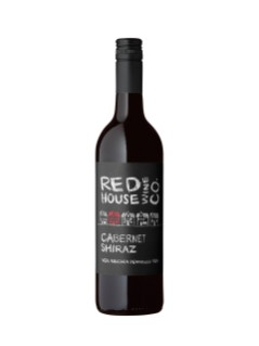 Red House Wine Co. Cabernet Shiraz VQA