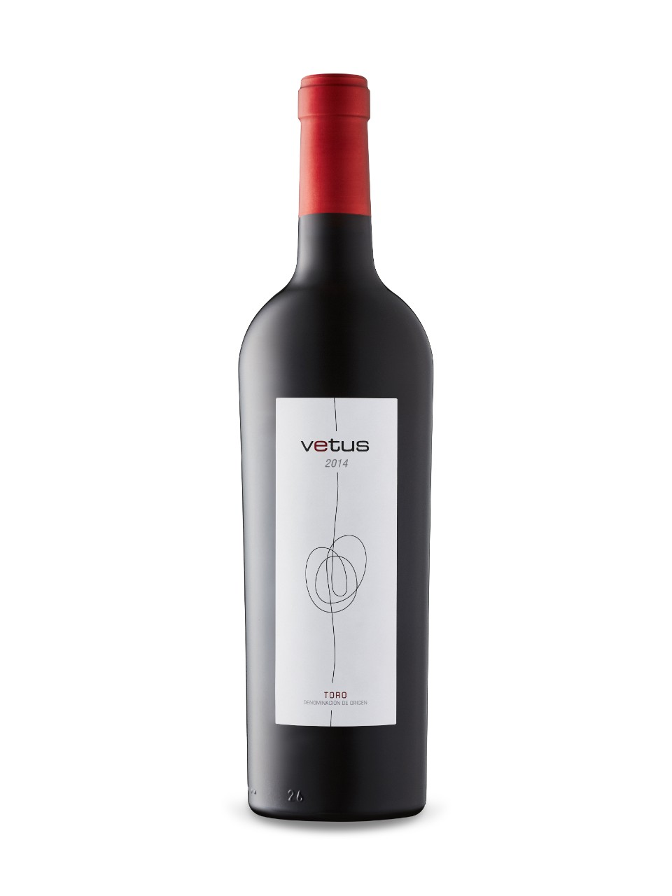 Image for Vetus Do Toro 2014 from LCBO