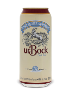 Creemore Springs Traditional Urbock