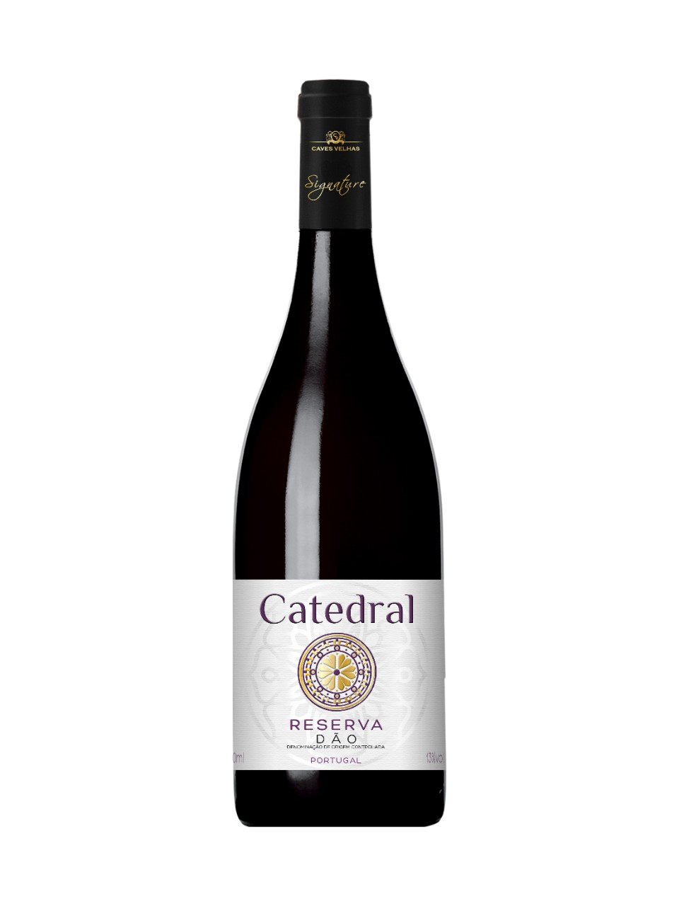 Catedral Reserva Dao from LCBO