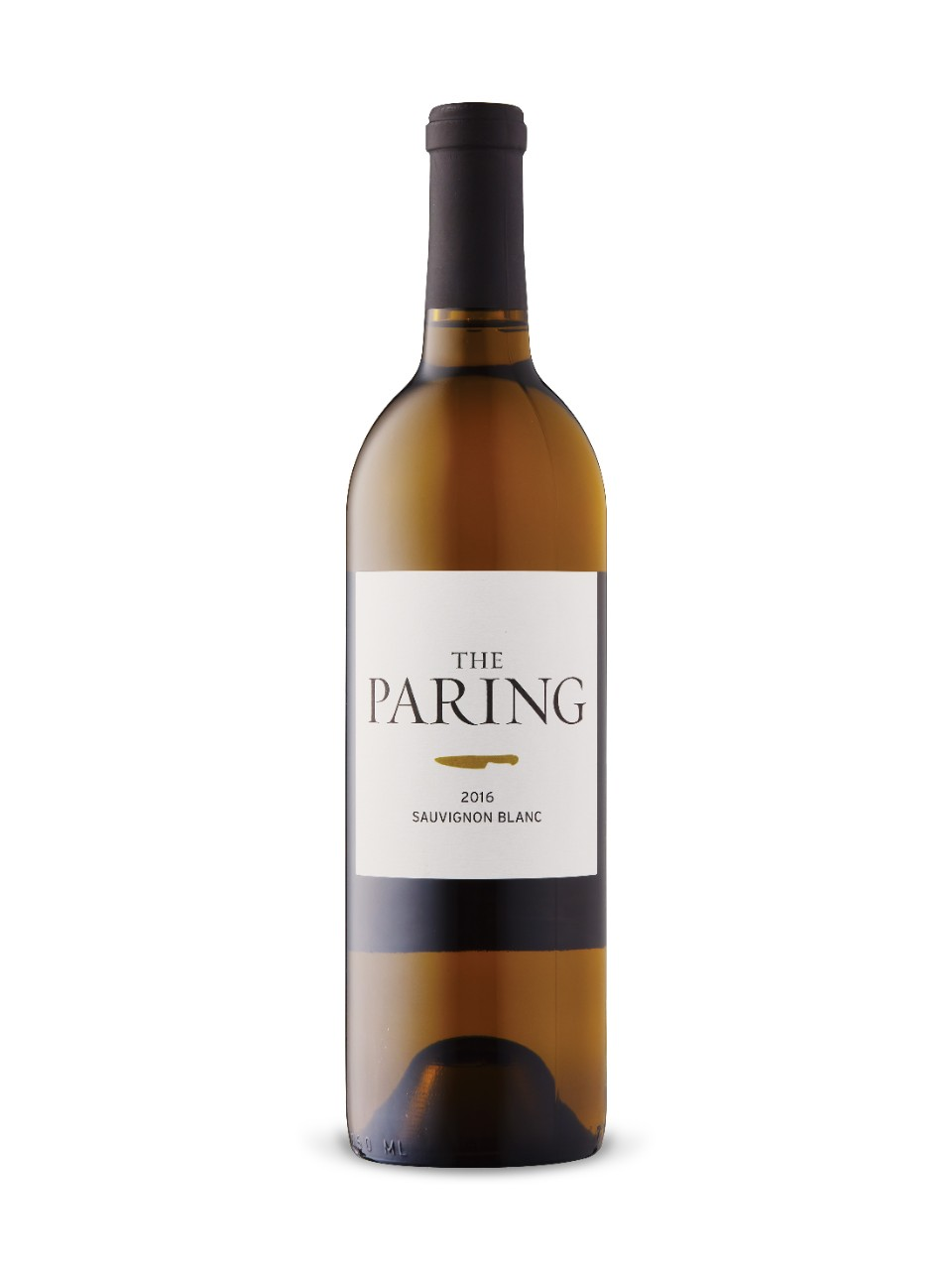Image for The Paring White 2011 from LCBO