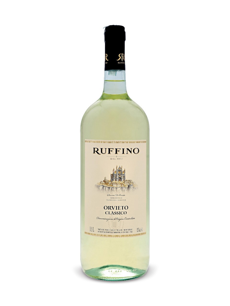 Image for Ruffino Orvieto Classico from LCBO
