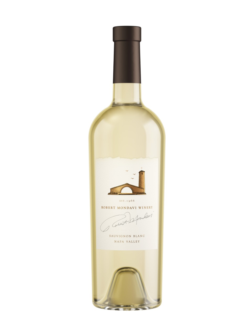 Image for Robert Mondavi Fumé Blanc from LCBO