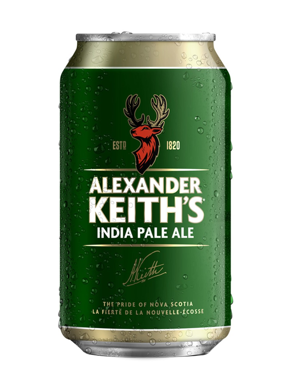 Image for Alexander Keith's India Pale Ale from LCBO
