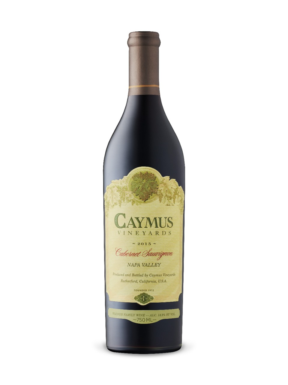 Image for Caymus Cabernet Sauvignon from LCBO