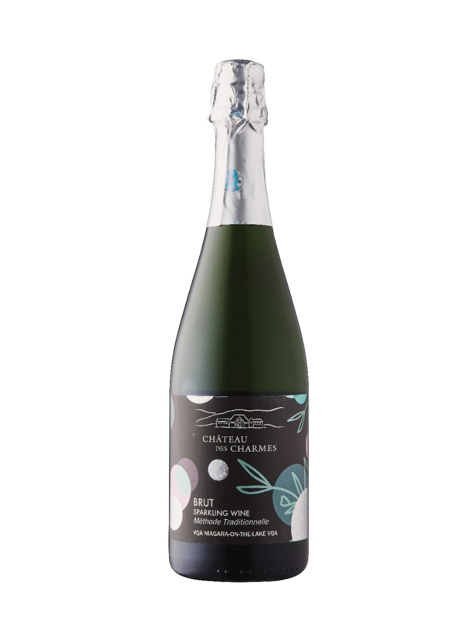 Image for Château des Charmes Brut Sparkling from LCBO
