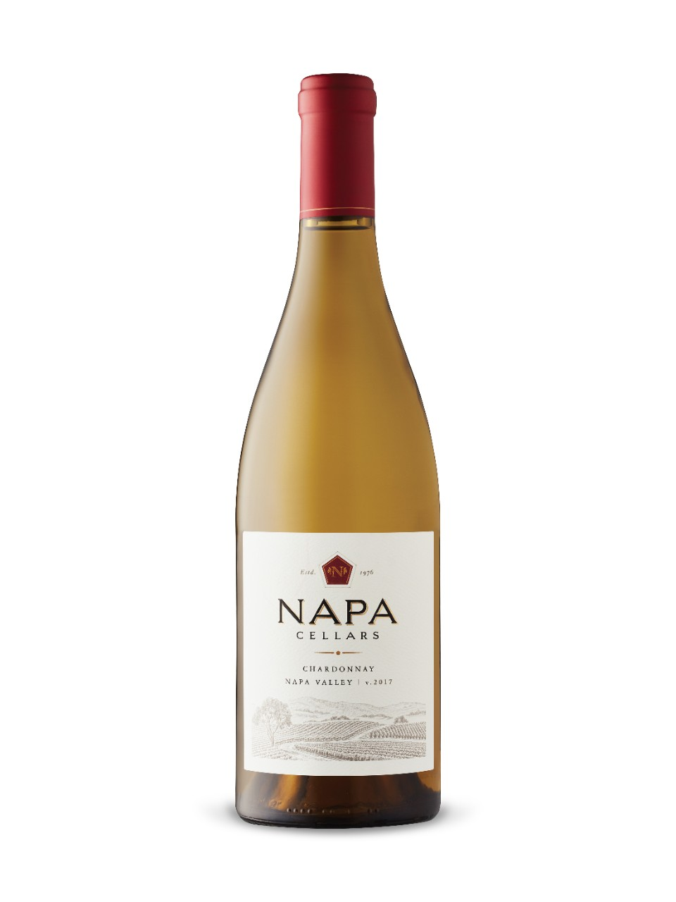 Image for Napa Cellars Chardonnay 2016 from LCBO
