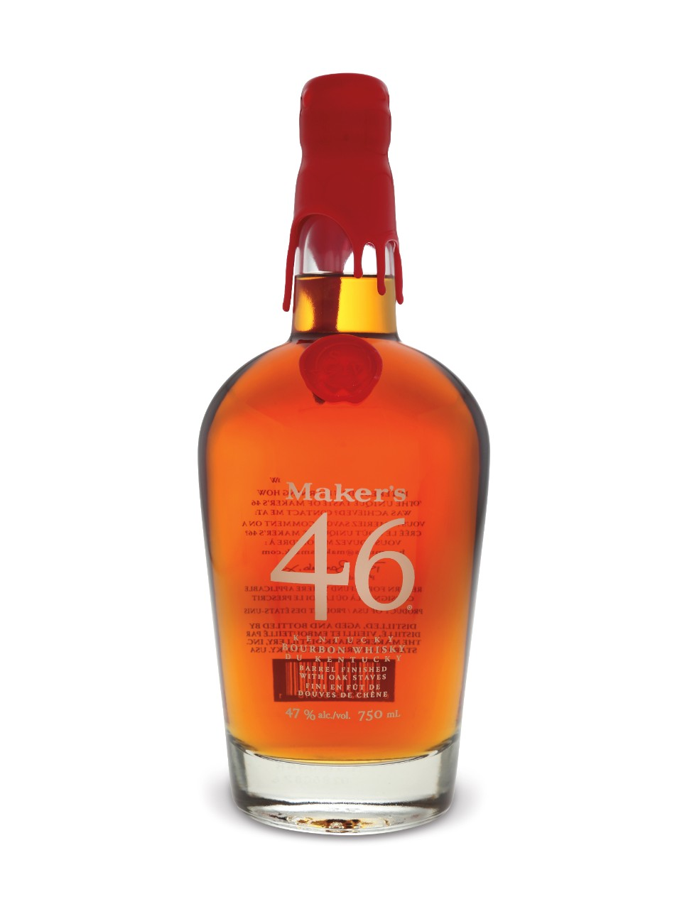 Image for Maker's Mark 46 from LCBO